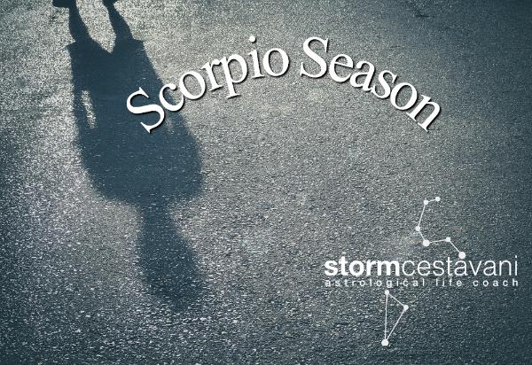 scorpioseason