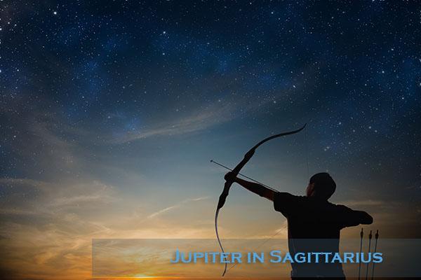 Jupiter in Sagittarius – The Age of Hope and Optimism