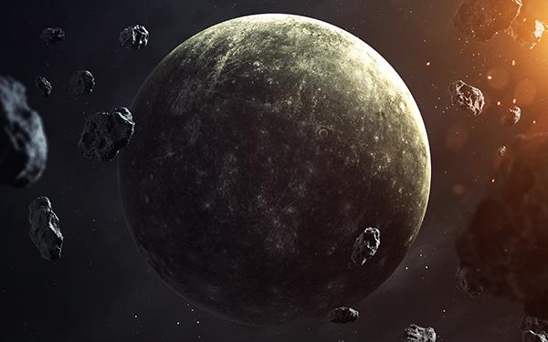 Sun conjunct Mercury | Storm Cestavani — Psychic Astrologer